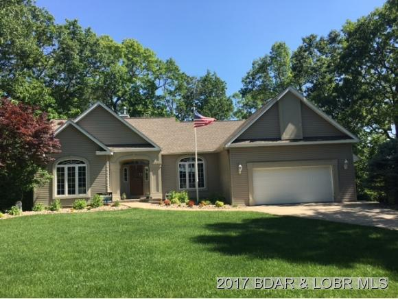 1385 Robyn Court, Osage Beach, MO 65065