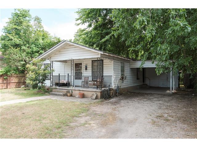 1203 Willow St, Austin, TX 78702