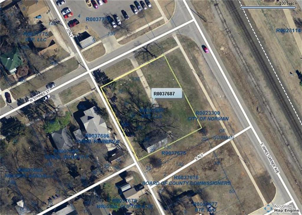 104 W Symmes Street, Norman, OK 73069