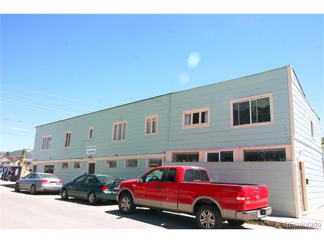 800 Poplar Street, Leadville, CO 80461