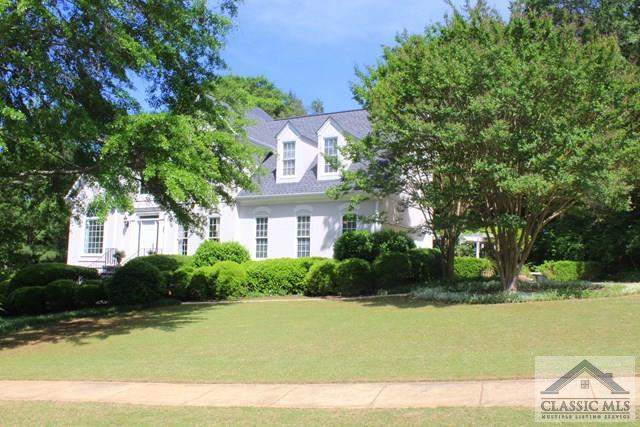 1081 Scarlet Oak Circle, Athens, GA 30606