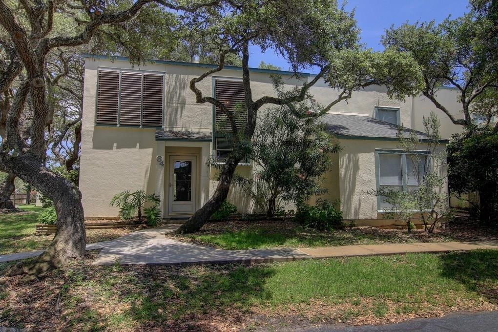 2003 N Fulton Beach Road 64, Rockport, TX 78382