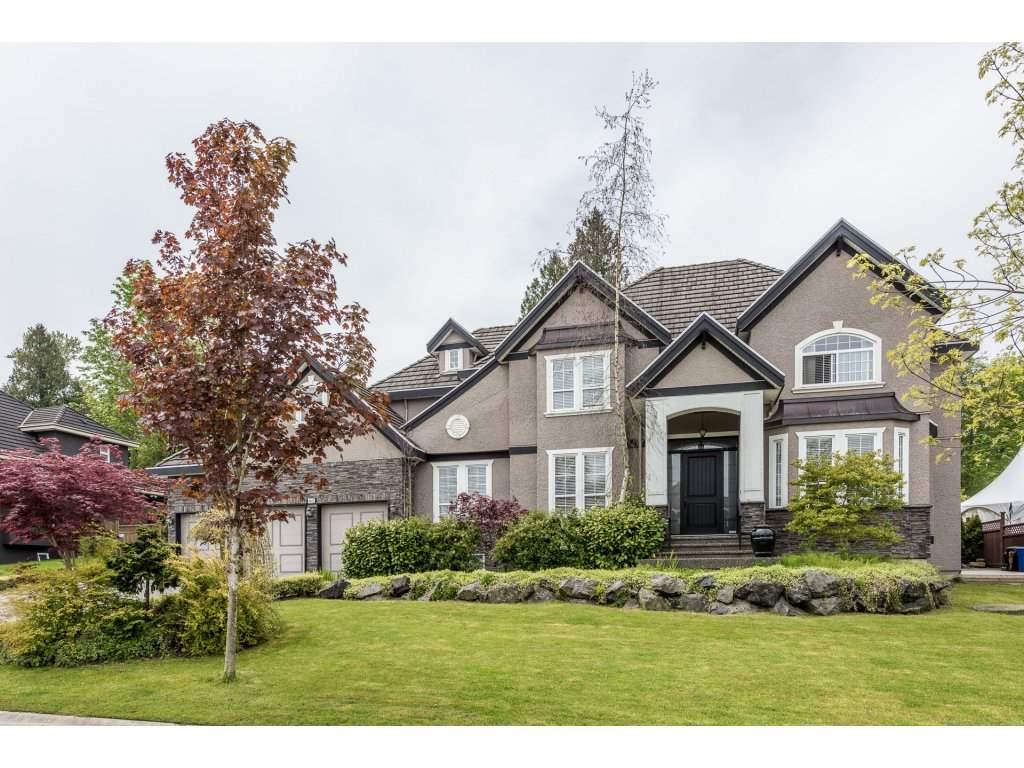 8451 171 STREET, Surrey, BC V4N 0A9
