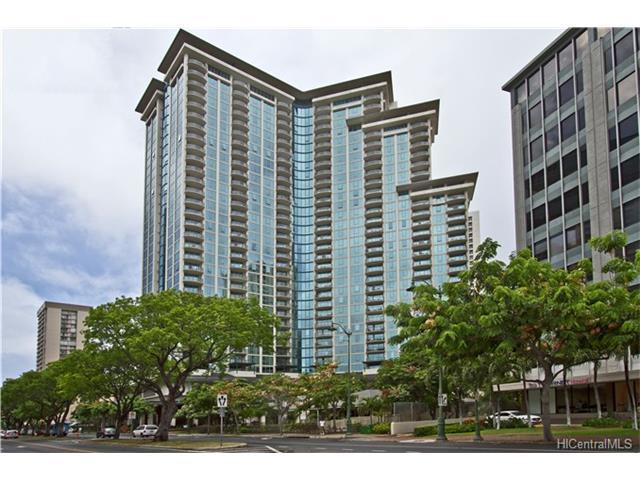 1837 Kalakaua Avenue 1203, Honolulu, HI 96815