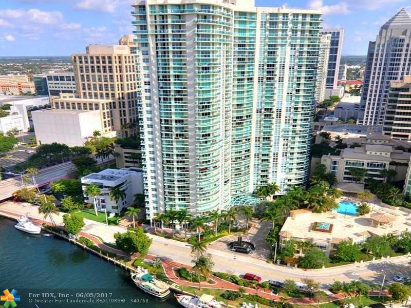 347 N New River Dr E 2308, Fort Lauderdale, FL 33301