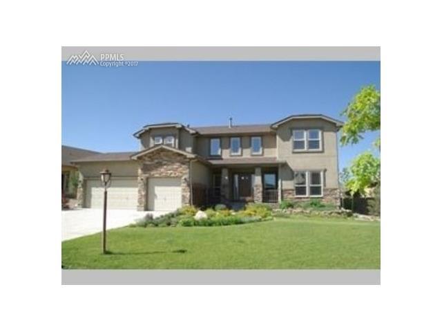 3615 Oak Meadow Drive, Colorado Springs, CO 80920