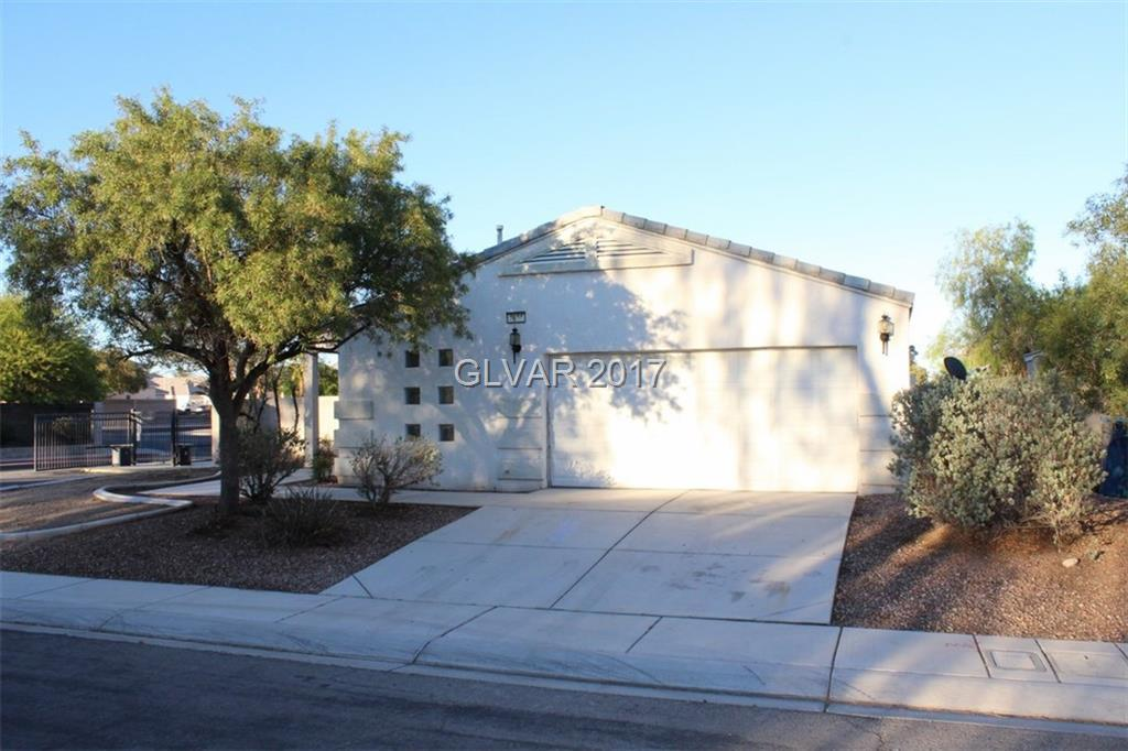 3634 COOL VISTA Court, North Las Vegas, NV 89032