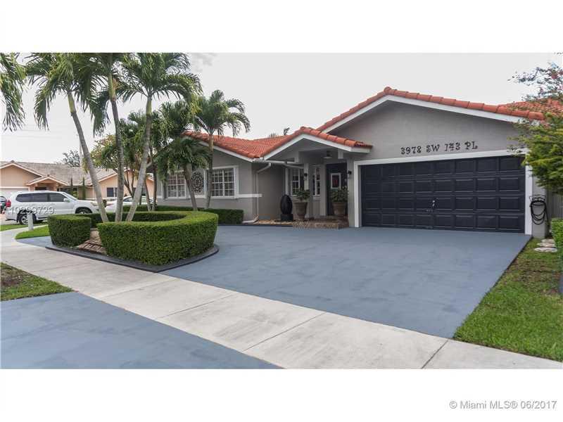 3978 SW 143rd Pl, Miami, FL 33175