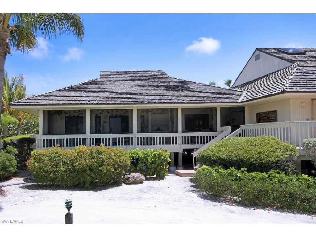 7 Beach Homes, CAPTIVA, FL 33924