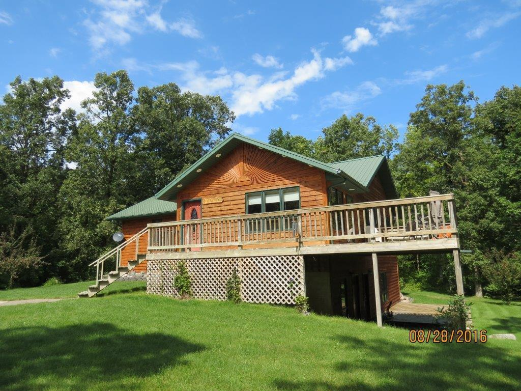 20939 Old Jefferson Drive NW, Lammers Twp, MN 56678