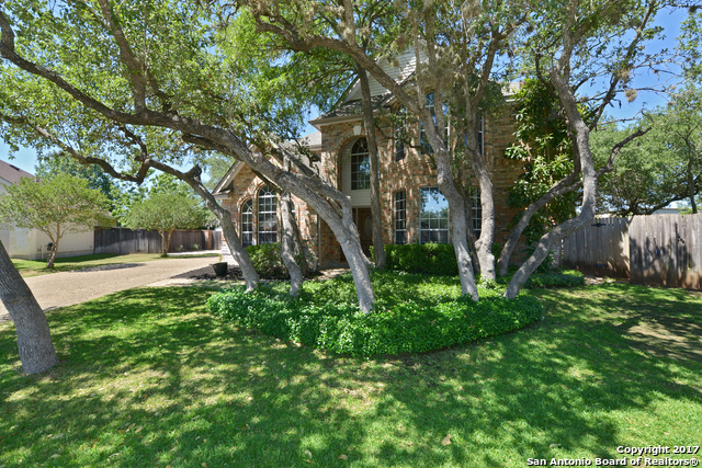 17418 CANYON BREEZE DR, San Antonio, TX 78248