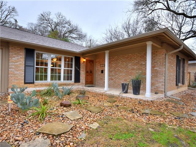 2805 Oakhaven Dr, Austin, TX 78704