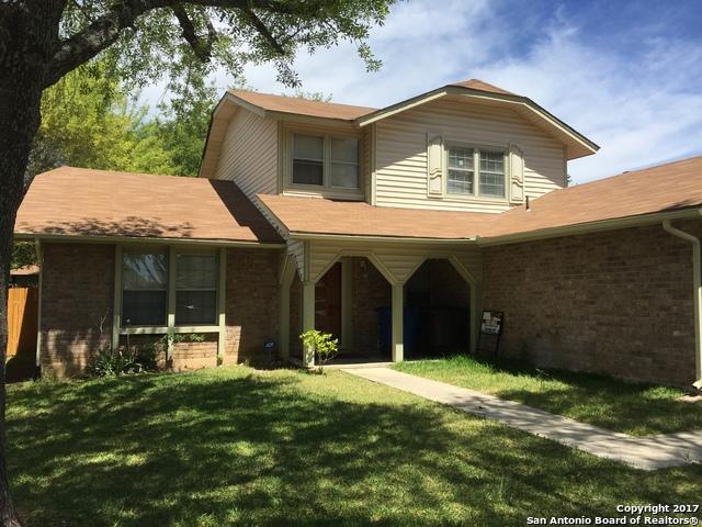 8331 Thorncliff Dr, San Antonio, TX 78250