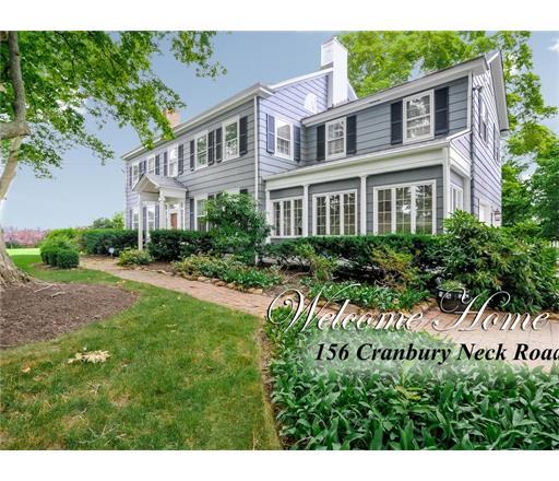 156 Cranbury Neck Road, Cranbury, NJ 08512