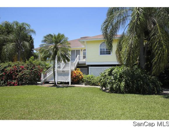 1426 Sand Castle Rd, Sanibel, FL 33957