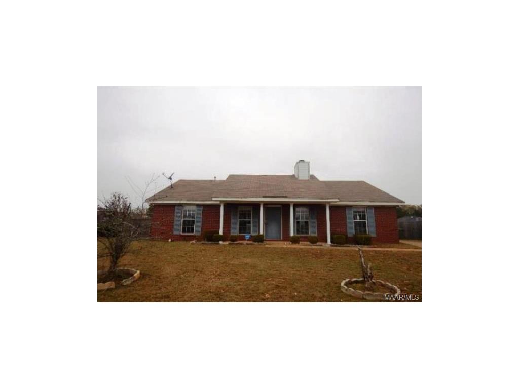 1239 Sweetwood Court, Montgomery, AL 36117