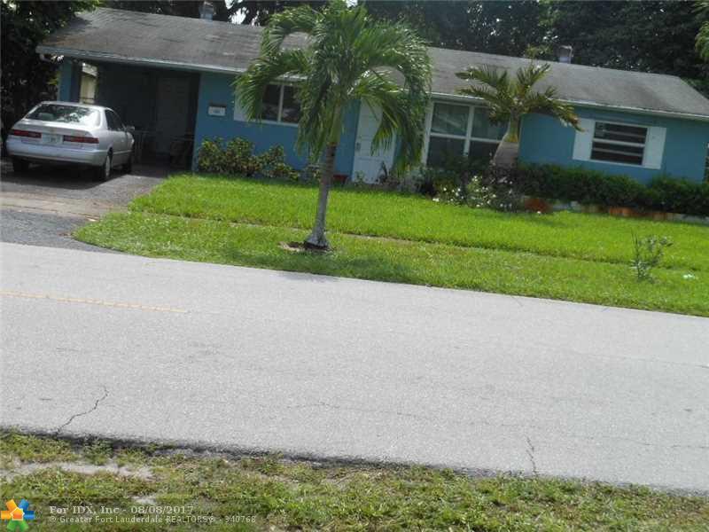 604 NW 66TH AV, Margate, FL 33063