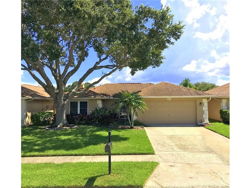 2264 HERON CIRCLE, CLEARWATER, FL 33762