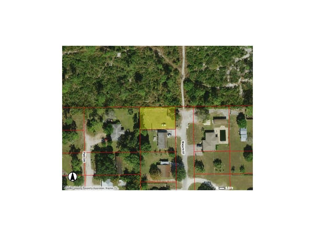 1125 Marjorie ST, IMMOKALEE, FL 34142