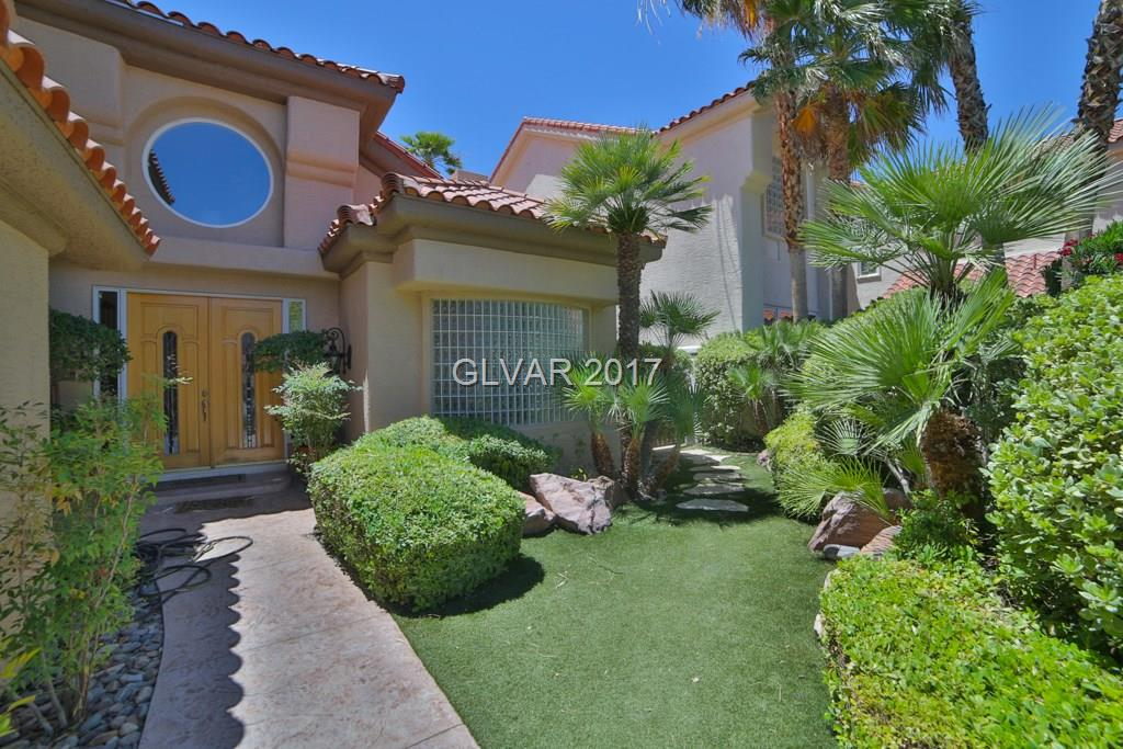 8407 TURTLE CREEK Circle, Las Vegas, NV 89113