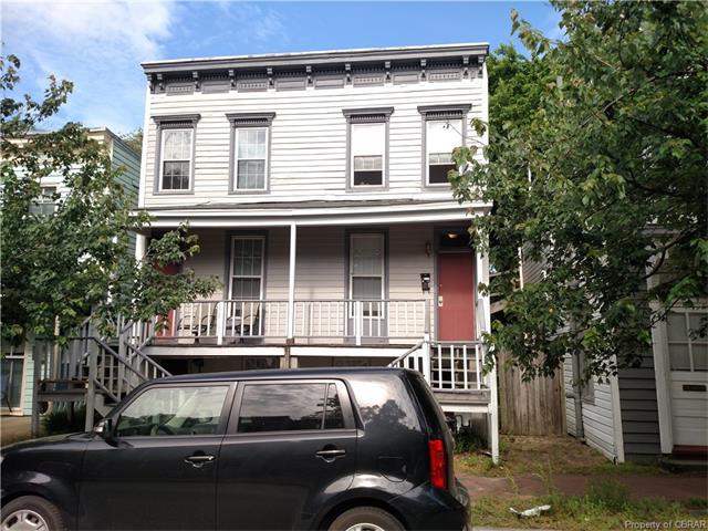310 & 310.5 S Laurel Street, Richmond, VA 23220