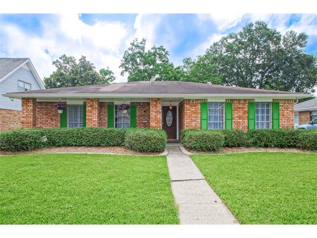 1600 HOLIDAY Place, New Orleans, LA 70114