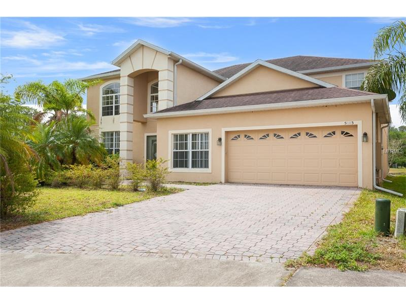 5803 CHESHIRE COVE TERRACE, ORLANDO, FL 32829