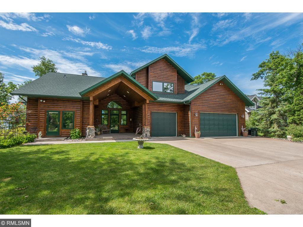 10158 Birch Grove Road, East Gull Lake, MN 56401