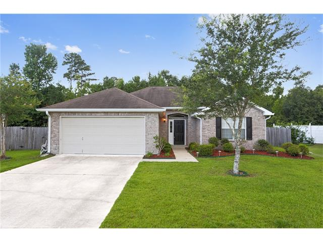 1009 ANDREW Court, Slidell, LA 70460
