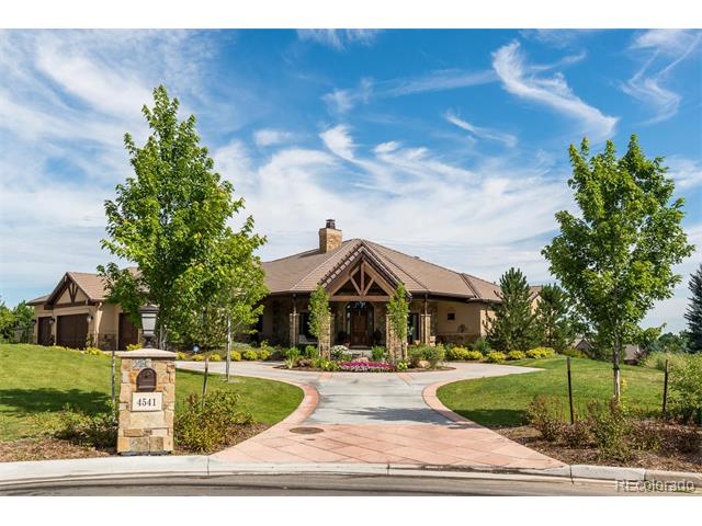 4541 Foxtail Circle, Greenwood Village, CO 80121