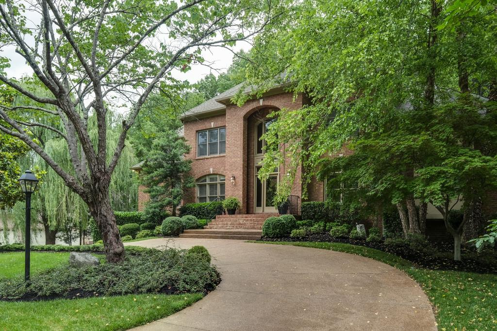 540 Grand Oaks Dr, Brentwood, TN 37027