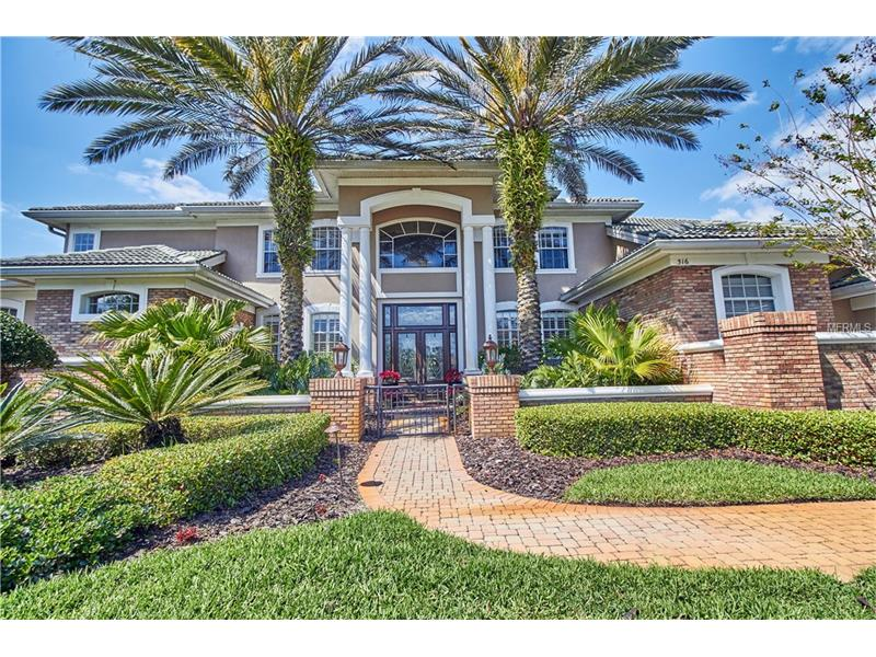 316 SIGNATURE TERRACE, SAFETY HARBOR, FL 34695