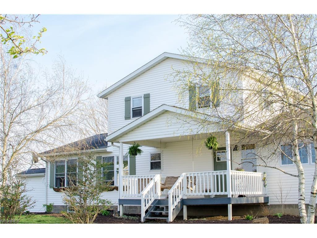 33218 State Route 206, Brinkhaven, OH 43006
