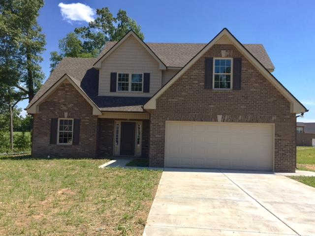 1504 Round Rock Dr, Murfreesboro, TN 37128