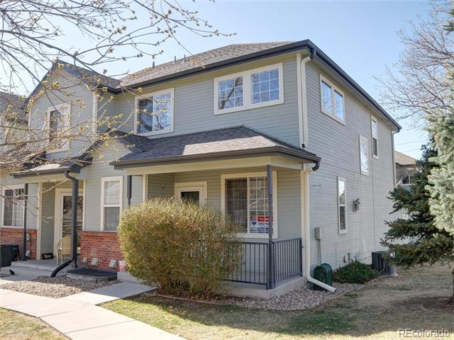 734 S Depew Street, Lakewood, CO 80226