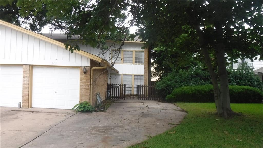 121 N Cottonwood Drive, Richardson, TX 75080