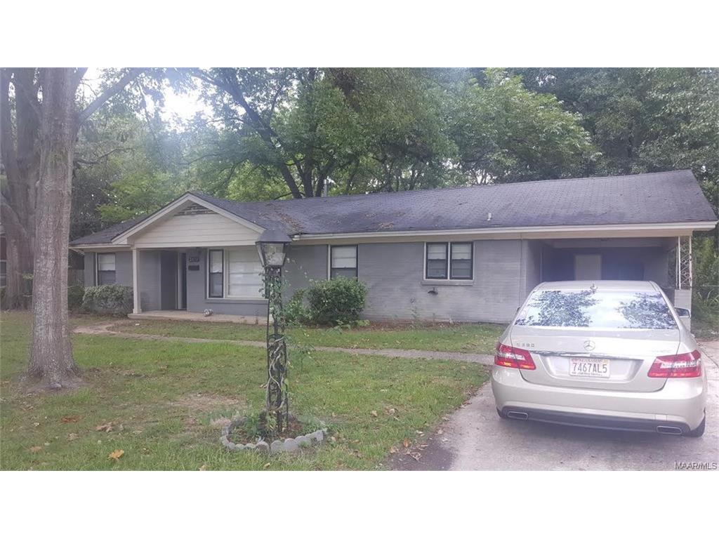 2851 N Colonial Drive, Montgomery, AL 36111