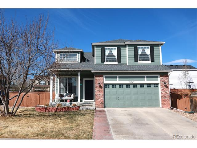 10329 Ravenswood Lane, Highlands Ranch, CO 80130