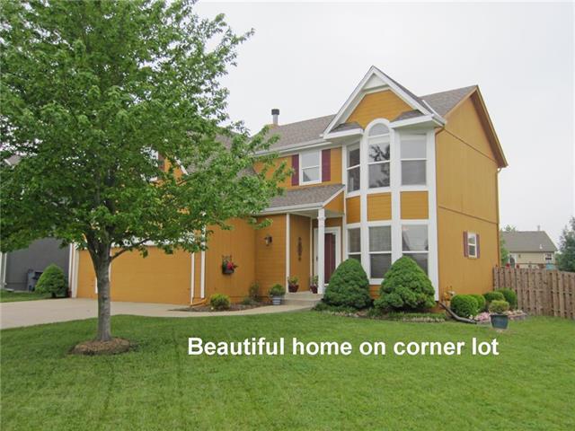 16397 S Sunset Street, Olathe, KS 66062