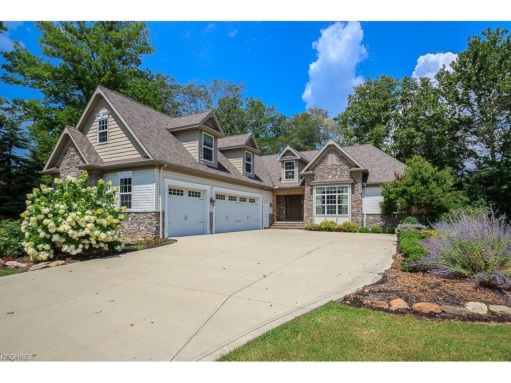 11240 Hidden Springs Dr, Chardon, OH 44024