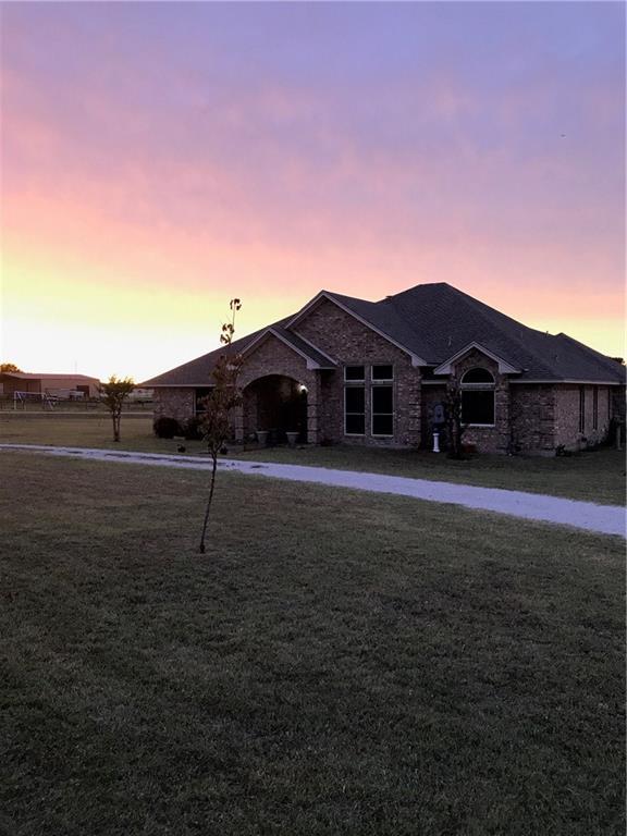5896 Nance Road, Sanger, TX 76266