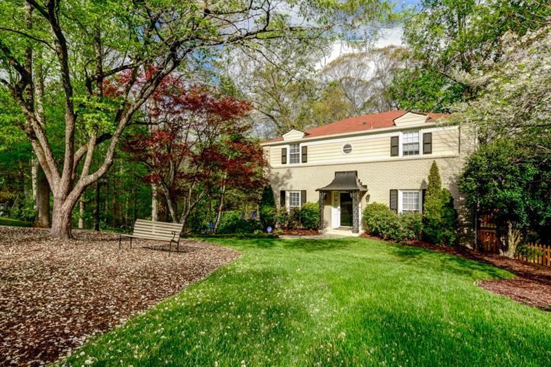 1687 Fernleaf Circle, Atlanta, GA 30318