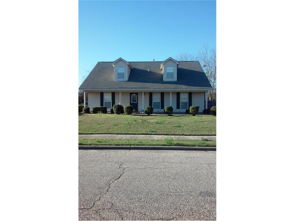 5908 PORTSMOUTH Drive, Montgomery, AL 36116
