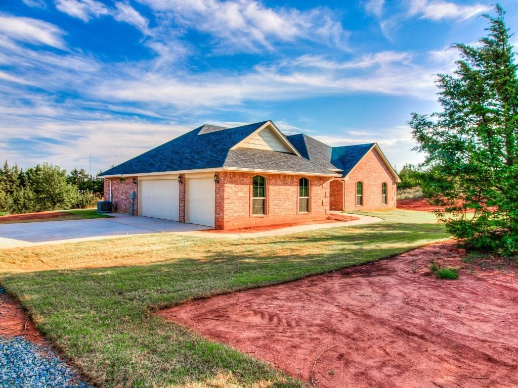 5774 Timberland Crossing, Guthrie, OK 73044