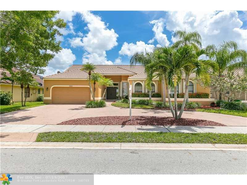 9658 N Springs Way, Coral Springs, FL 33076