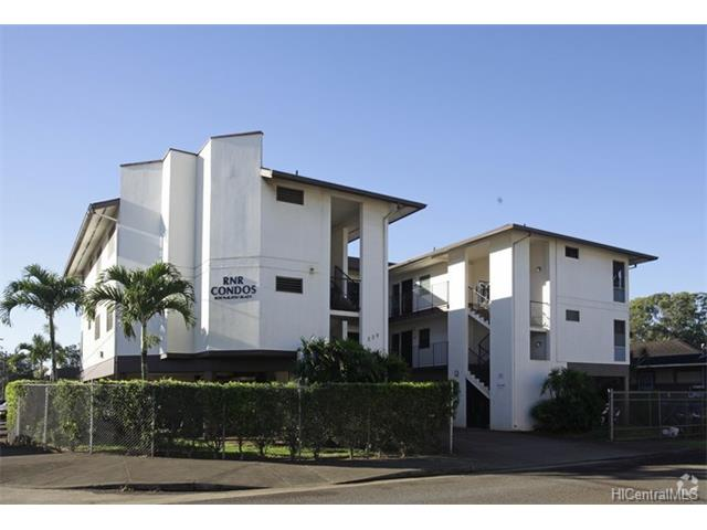 329 Olive Avenue 202, Wahiawa, HI 96786