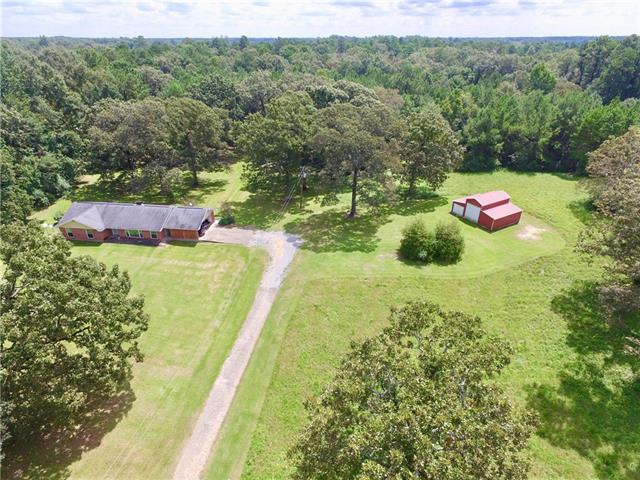 74142 N RIVER Road, KENTWOOD, LA 70444