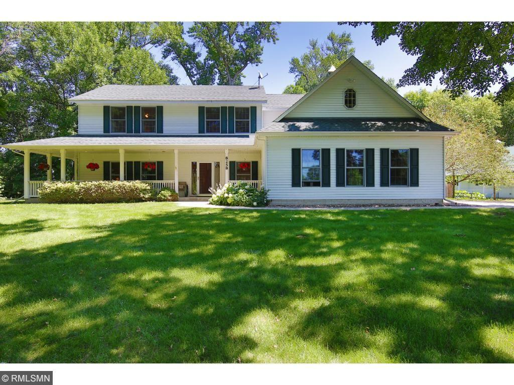 8258 County Road 8 SW, Waverly, MN 55390