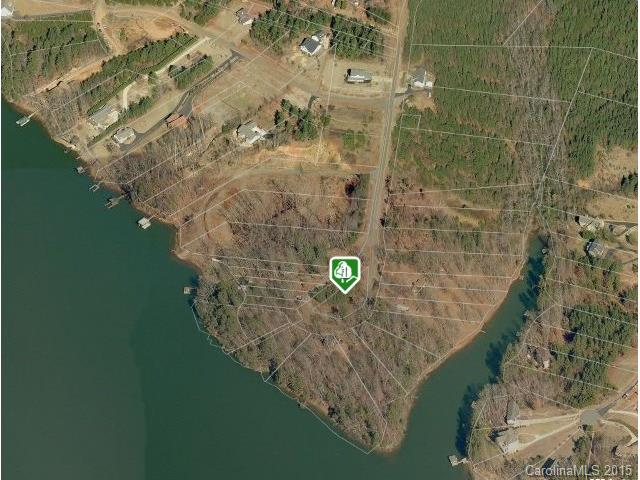 Lot 86 Stewart Rock Road, Stony Point, NC 28678