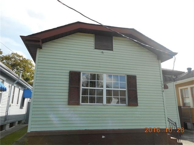 1724 S RENDON Street, NEW ORLEANS, LA 70125